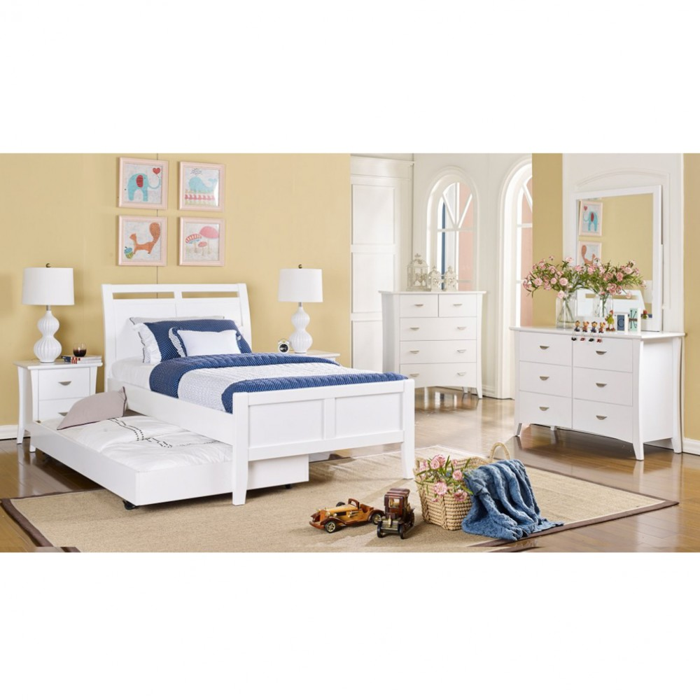 Clovelly Double Bed