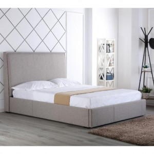 Riley Double Bed with drawer