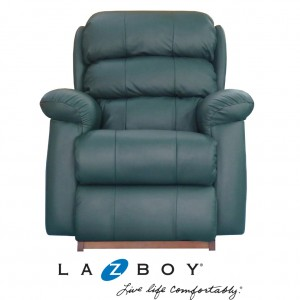 Rapids Power XR+ Recliner