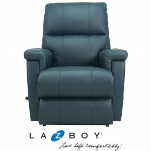 Ethan Rocker Recliner (Large, Leather)