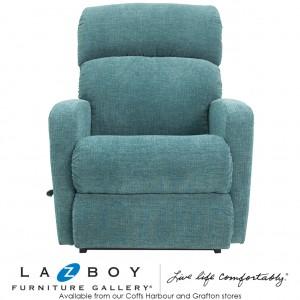 Mira Rocker Recliner, Fabric Upholstery