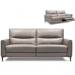Sabelle Electric 3 Seater Sofa