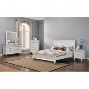 Halifax King Dresser and Mirror Suite