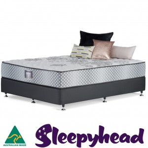 Comfort For You Firm Super King Mattress