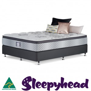 Comfort For You Ultra Plush Super King Mattress