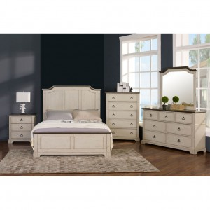 Avalon Cove Queen Bed