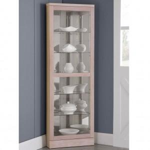 Cobden Corner Display Cabinet