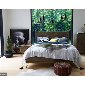 Abeille King Bed