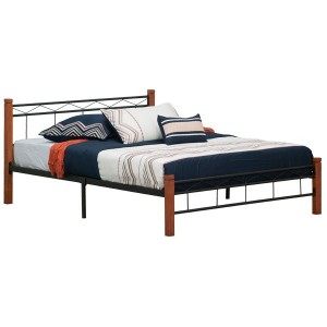 Addo King Single Bed
