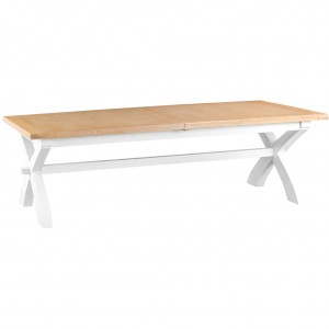 Anglesea 1800mm Cross Extending Table