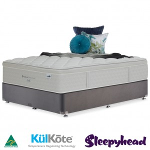 Sanctuary Asti Firm Long Single Mattress