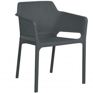 Bailey Resin Dining Chair