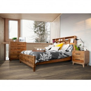 Bathurst King Bed