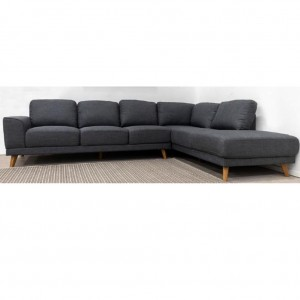 Bayview 3 Seater With Chaise