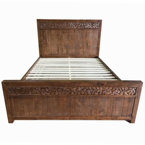 Maui King Bed