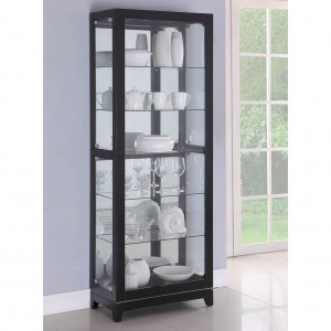 Broadbeach Display Cabinet