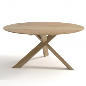 Bronte 950 Round Coffee Table