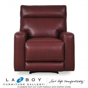 Carlton Power Recliner