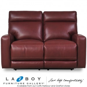 Carlton 2.5 Seater Twin Recliner