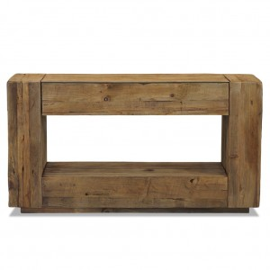 Norfolk 1400 Cubic Console Table