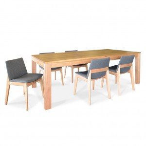 Daintree 2400 Dining Table