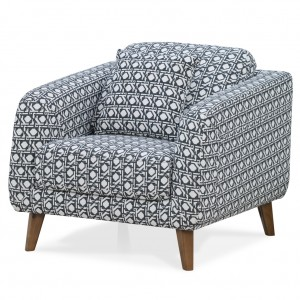 Darlinghurst Fabric Armchair
