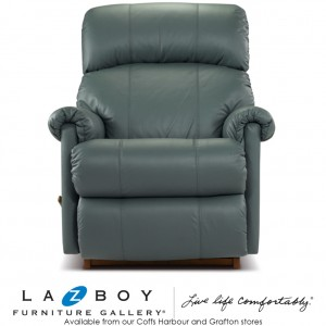Eden Large Rocker Recliner