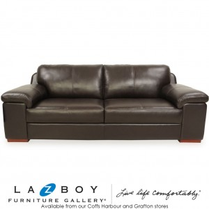 Euro 3 Seater Lounge