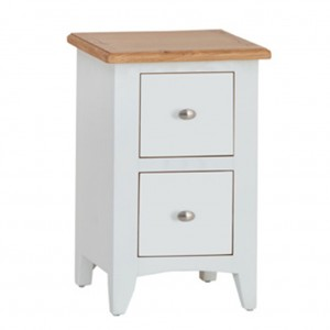 Salisbury Small Bedside Cabinet