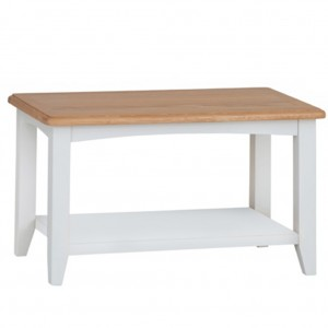 Salisbury Small Coffee Table