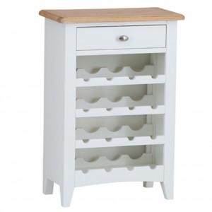 Salisbury Wine Cabinet