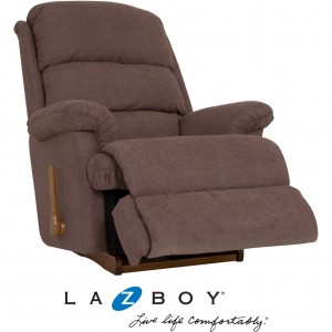 Canyon Rocker Recliner (XL)