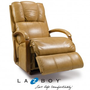 Harbor Town Power XR Recliner
