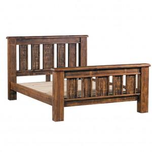 Flinders King Bed
