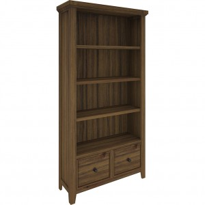 Leura Medium Bookcase