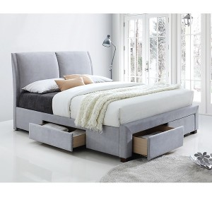 Lucca King Bed