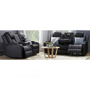 MacPherson 2 seater Electric Recliner Home Theatre