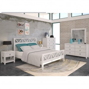 Majorca Queen Bed Suite