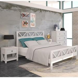 Majorca King Bed Tallboy Suite