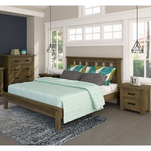 Maleny King Bed