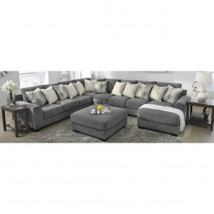 Marvin Mega Modular Corner Sofa