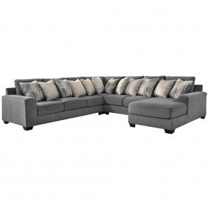 Marvin Modular Corner Sofa