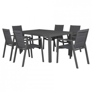 Matzo 7pc Outdoor Setting