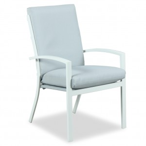 Matzo High Back Dining Chair