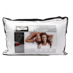 Microlush Pillow - 900g