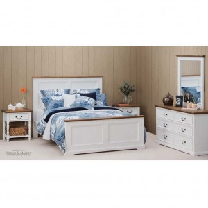 Montana King Bed Suite