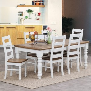 Montana 7pc Dining Suite