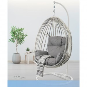 New Moon Hanging Chair