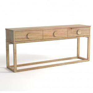 Noah 1800 Console Table
