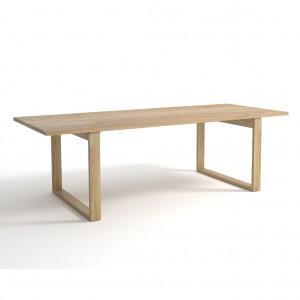 Noah 2500 Dining Table